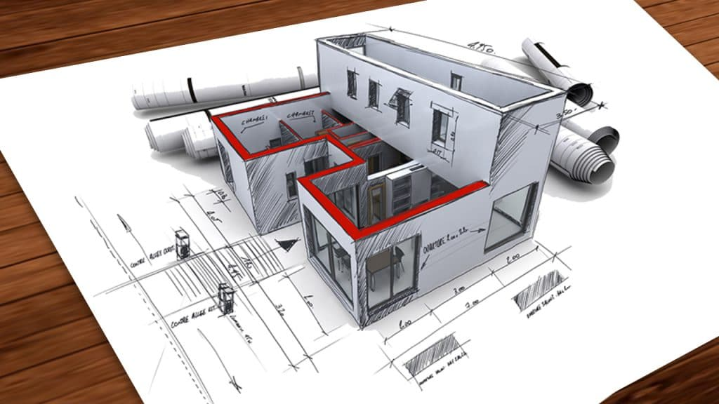 Revolutionize construction industry with ERP