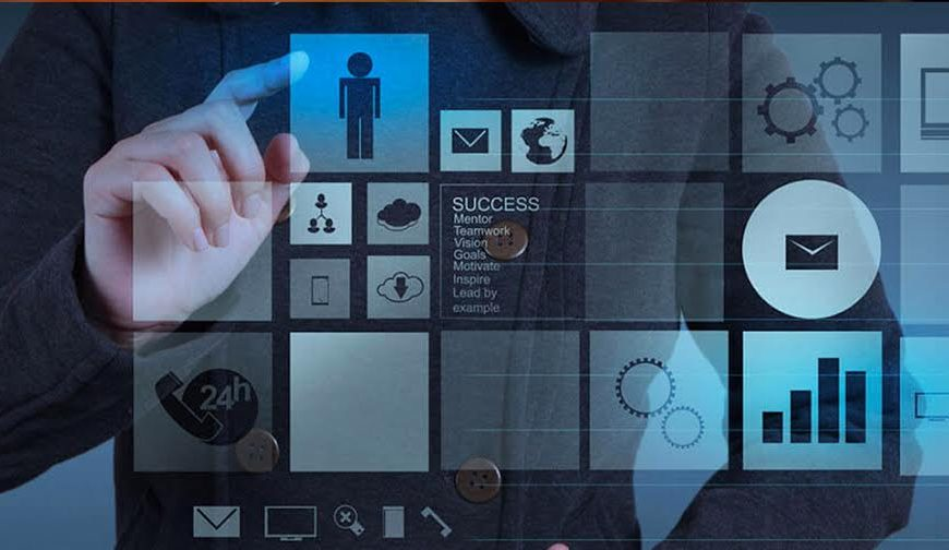 With the right ERP software solutions your Company is on your fingertips