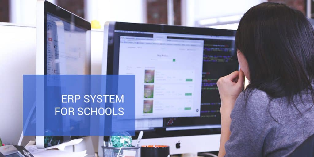 Need for cloud based school management software