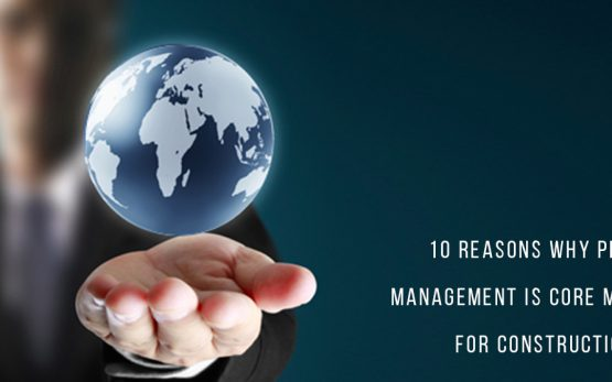 10 Reasons why project management is a core module for construction ERP
