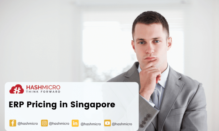 ERP Pricing in Singapore