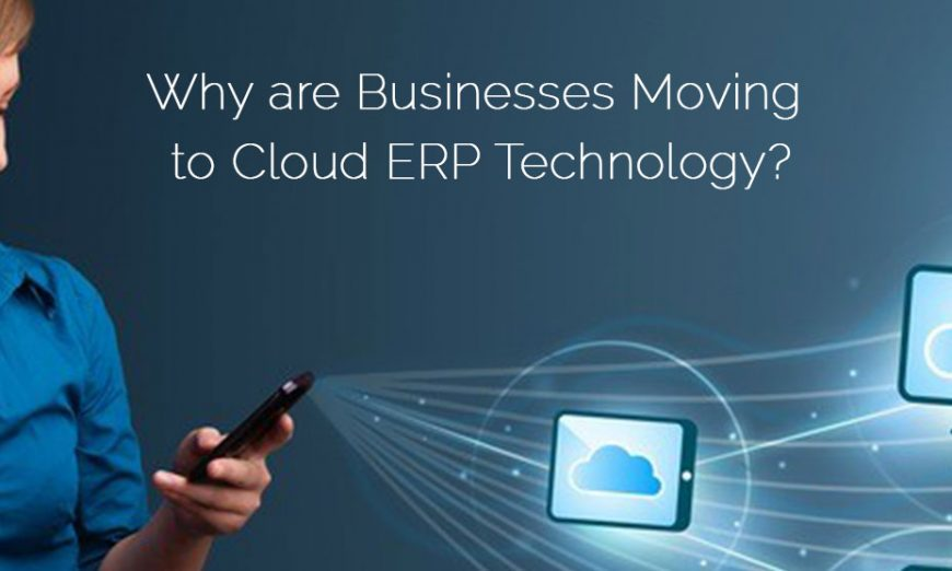 cloud erp solution