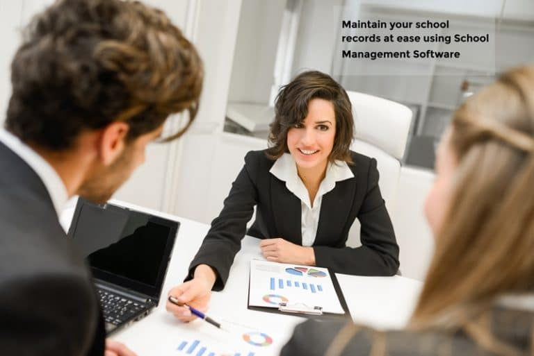 Why Schools Prefer a School Management System?