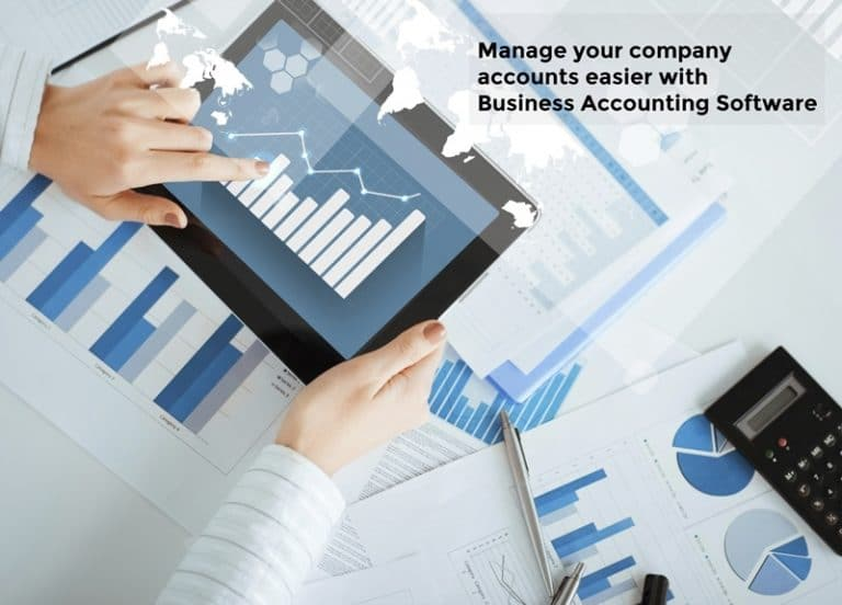 Business Accounting Software – Stay on Top of your Revenue