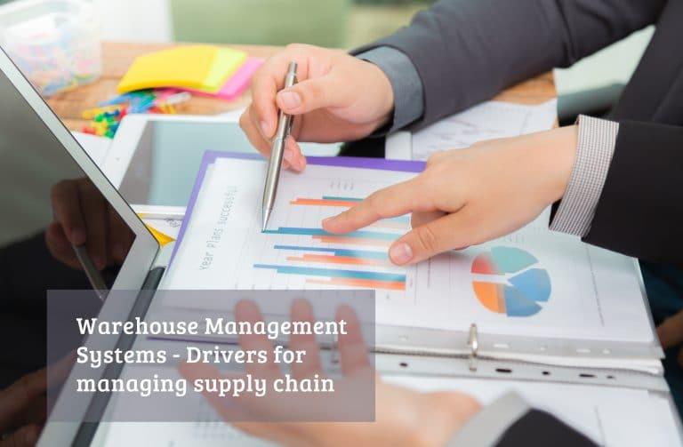 Warehouse Management System – An integral part of the Supply Chain