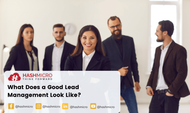 What Does a Good Lead Management Look Like?