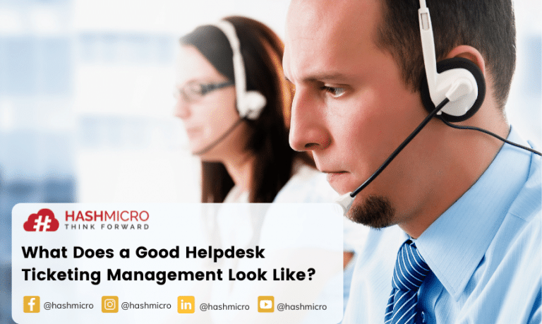 What Does a Good Helpdesk Ticketing Management Look Like?