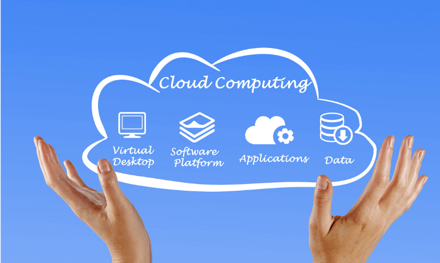 6 Advantages of Implementing Cloud ERP System for Your Business