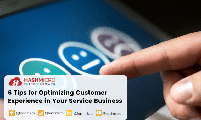 6 Tips for Optimizing Customer Experience in Your Service Business
