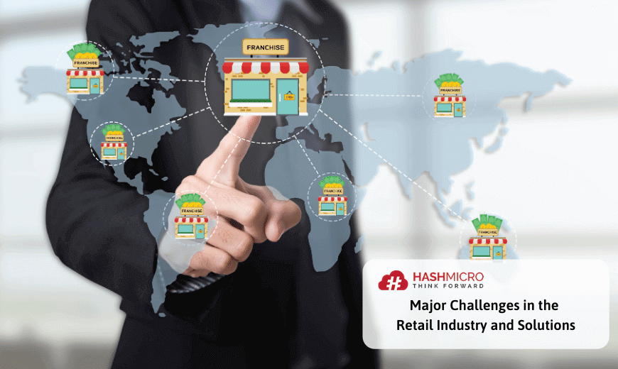 6 Major Challenges in Retail Industry & How to Overcome Them