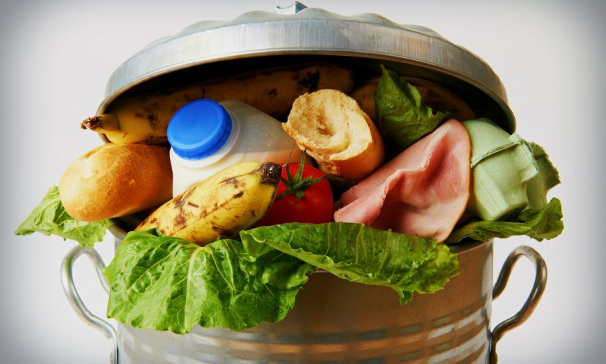 Ways to Reduce Food Waste in Your Restaurant Business