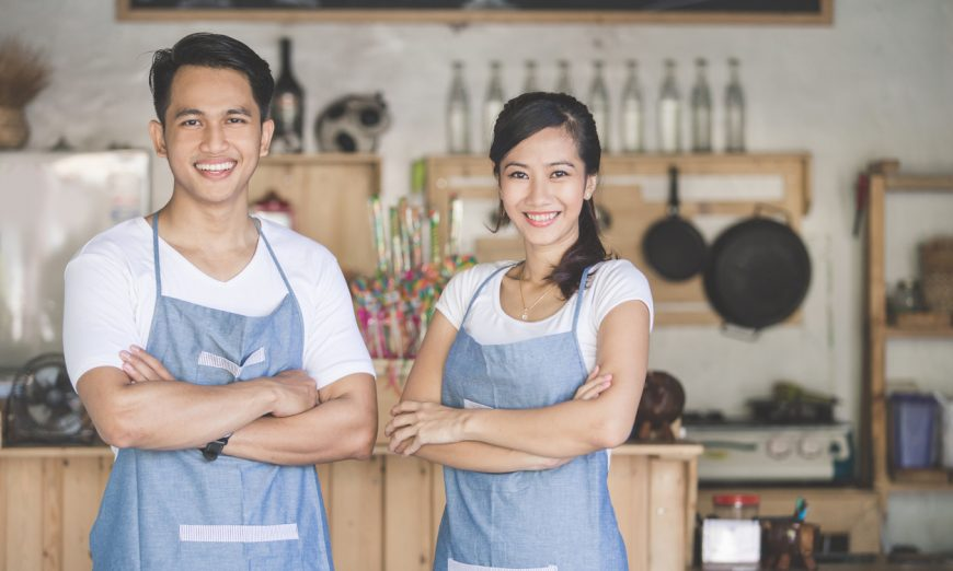 5 Tips to Cut Employee Turnover in Restaurant Business