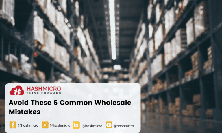 Wholesale Tips: Avoid These 6 Common Wholesale Mistakes!