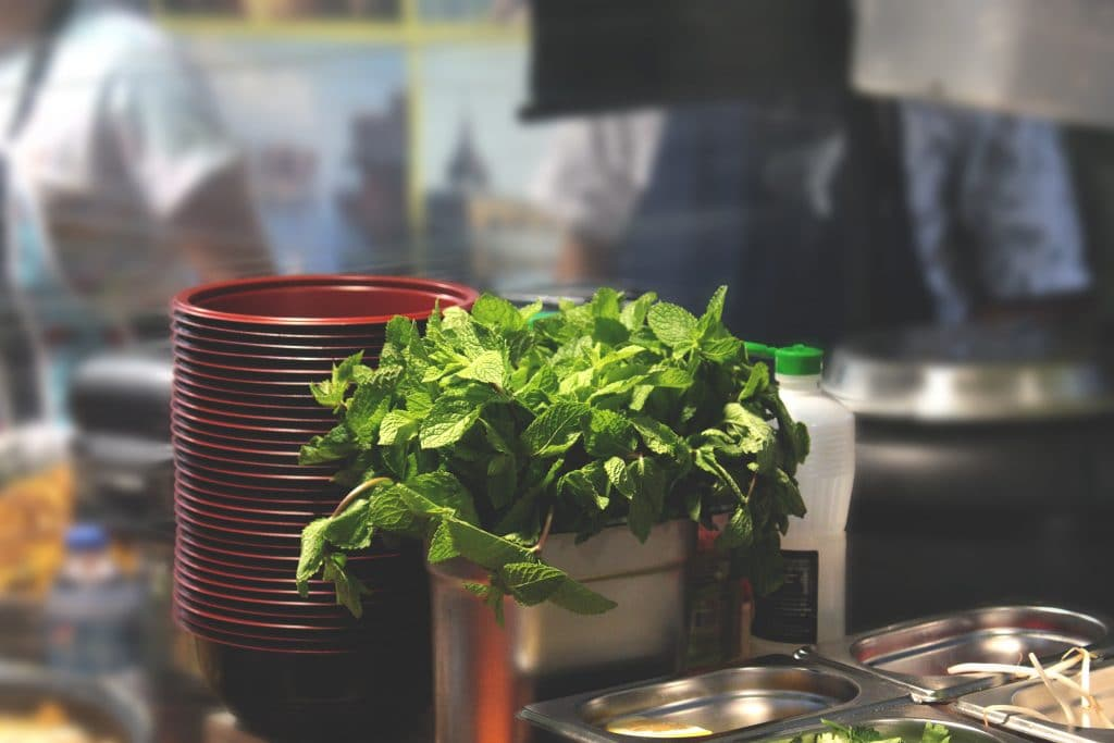 How To Start an Eco-Friendly Restaurant Business