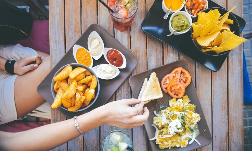 5 Effective Tips to Reduce Restaurant Cost