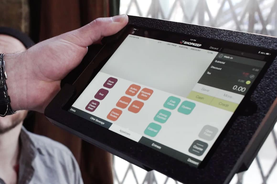 5 Reasons Why Mobile Restaurant POS Can Develop Your Business