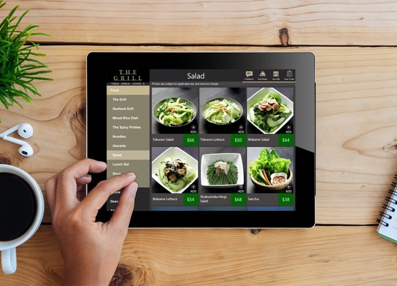 5 Essential Benefits of E-Menu for Restaurants