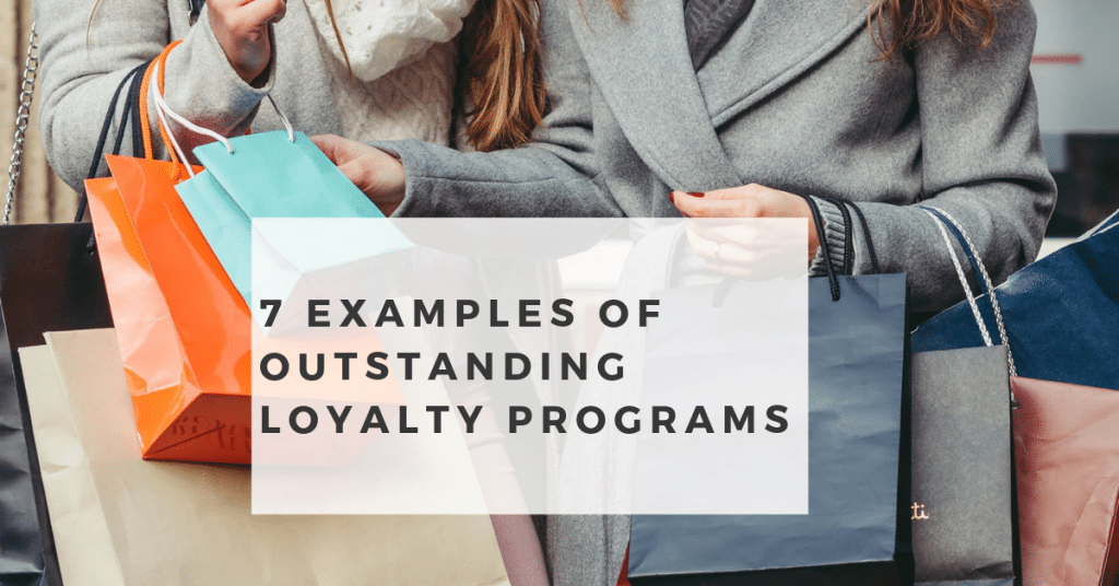 7 Examples of Innovative & Creative Loyalty Programs