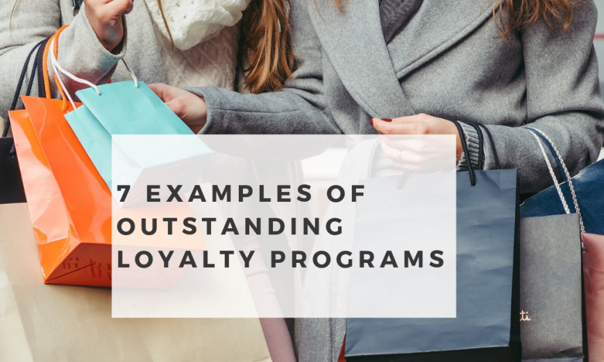 7 Examples of Innovative & Creative Loyalty Programs