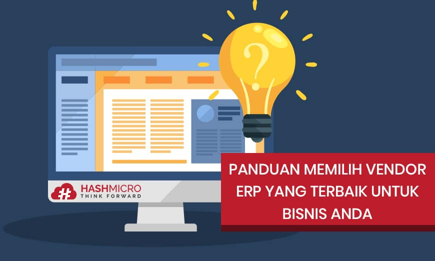 requirements for erp