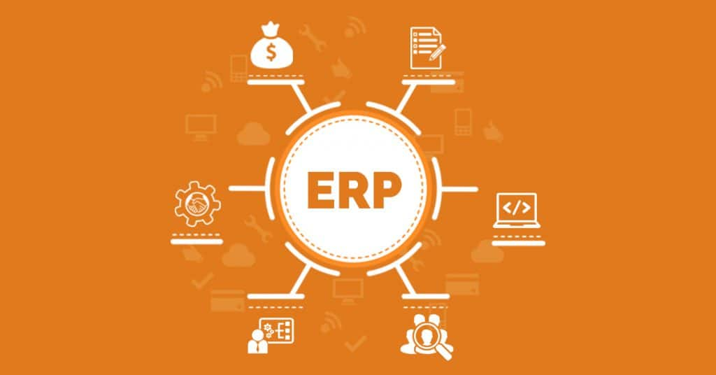 An Easy Introduction to ERP Software | HashMicro