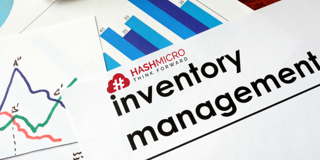 Top 5 Inventory Management Software Systems in Indonesia