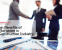 6 Main Benefits of ERP Software in the Construction Industry