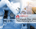 What is Manufacturing Software & How It Can Help Your Business Grow?
