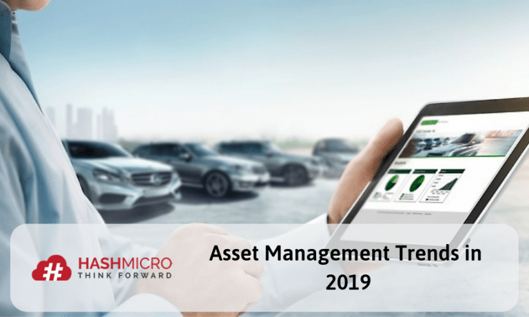 Asset Management Trends in 2019
