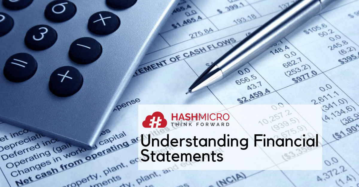 4 Types of Financial Statements Every Business Owner Should Know