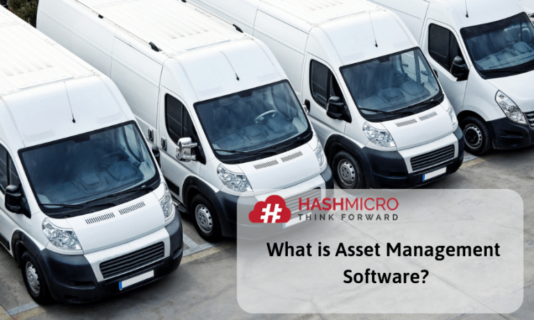 What is Asset Management Software and Its Benefits for Companies