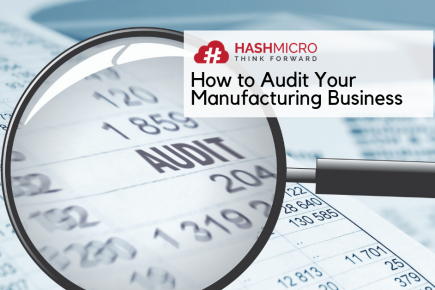 manufacturing audit checklist Archives - BusinessTech