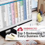 Top 5 Bookkeeping Tips for Every Business Owner