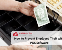 How to Prevent Employee Theft with POS software