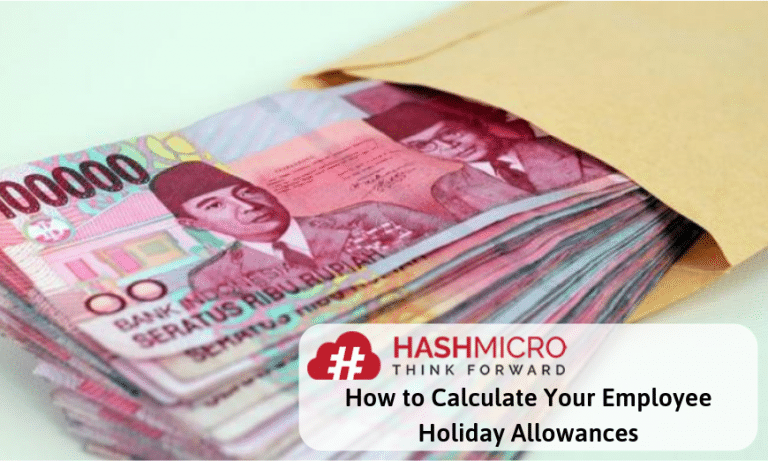 How to Calculate Your Employee Holiday Allowance