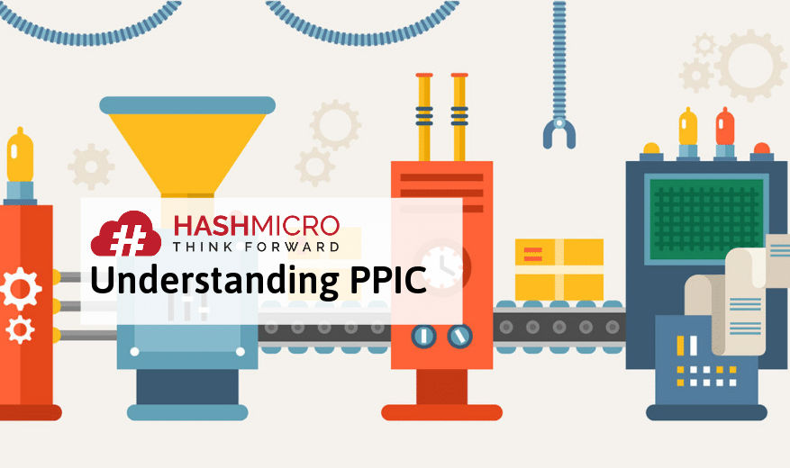 What is PPIC (Production Planning & Inventory Control)?