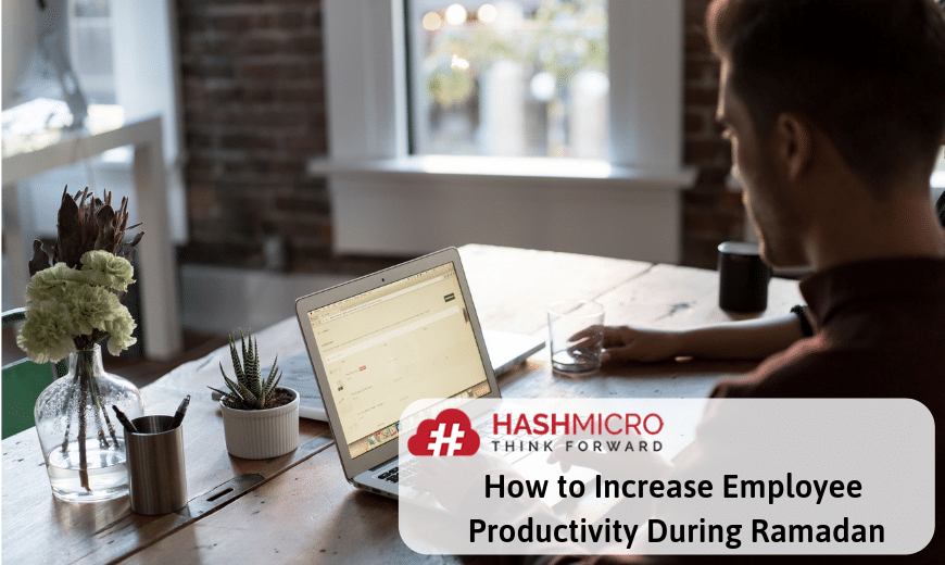How to Increase Work Productivity During Ramadan