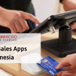 5 Top Sales Apps in Indonesia
