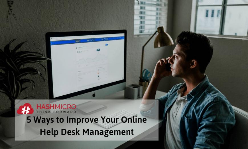 online-help-desk