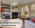 7 Promising Professions in Property Business