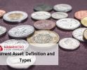 Current Asset: Defintion and Types