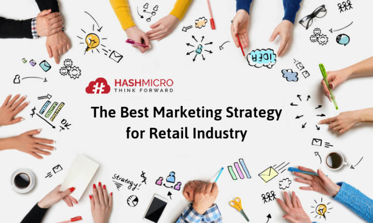 Marketing Strategy Tips for Retail Industry