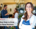 10 Easy Steps to Grow Your Retail Business – Part 2