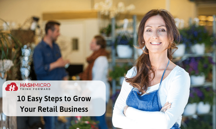 10 Easy Steps to Grow Your Retail Business (1)