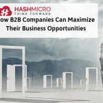 How B2B Companies Can Maximize Their Business Opportunities