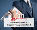 A Complete Guide to Real Estate Management Part 2
