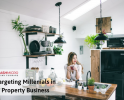 Targeting Millenials in Property Business
