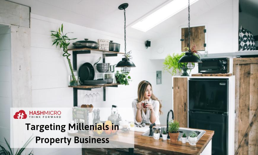 Millenials Property