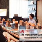 The Improvement Guide to an Efficient Procurement
