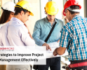 5 Tips for Improving Construction Project Management